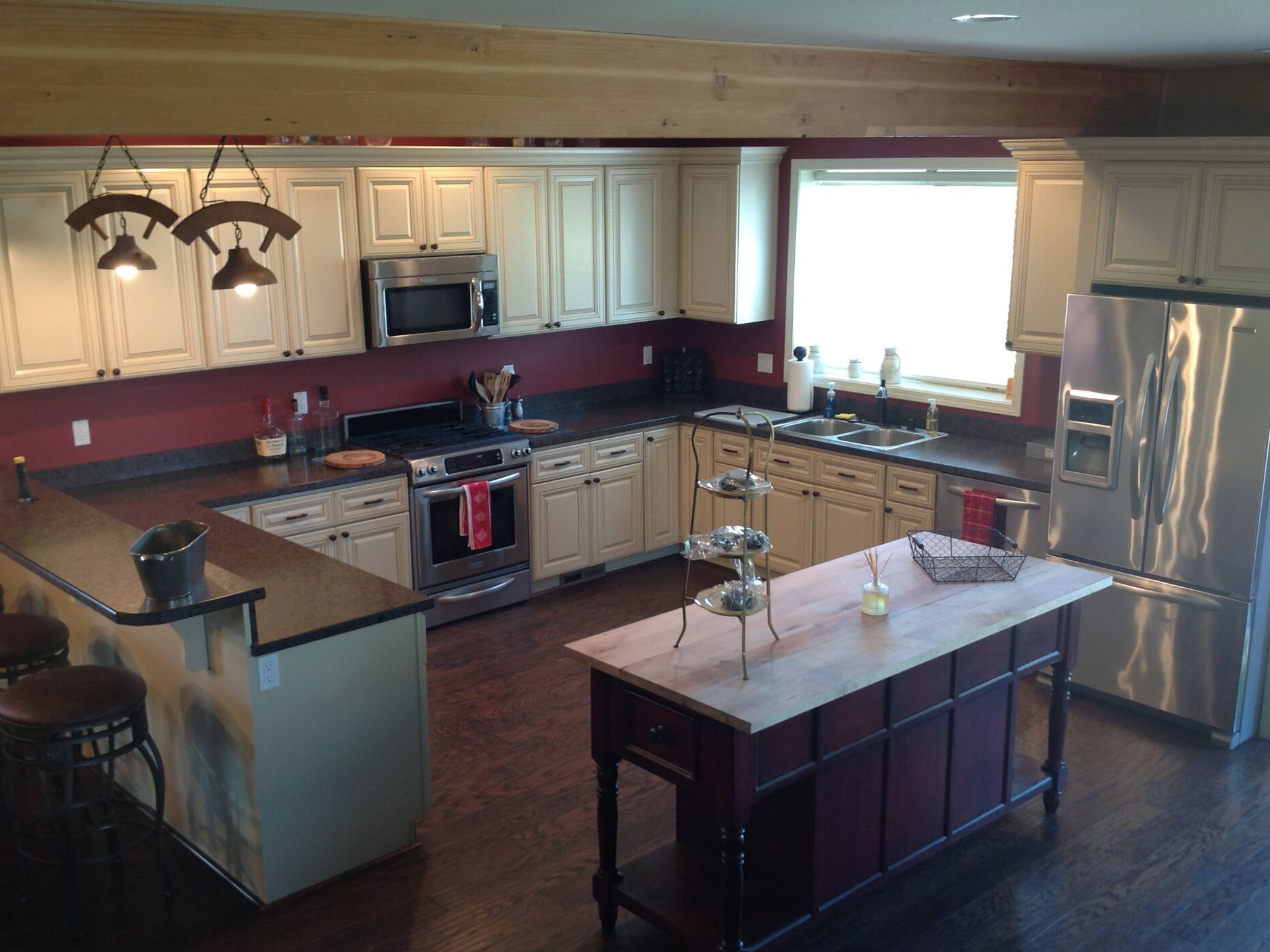 rr custom exteriors vancouver wa outdoor living spaces kitchen